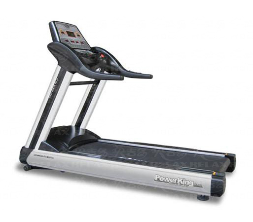 青岛英吉多PK08专业商用跑步机