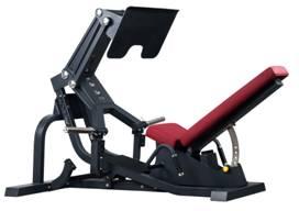 PL1008坐姿蹬腿训练器