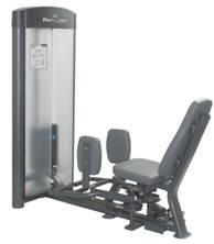 PC0916坐姿内外侧大腿肌、臀肌训练器