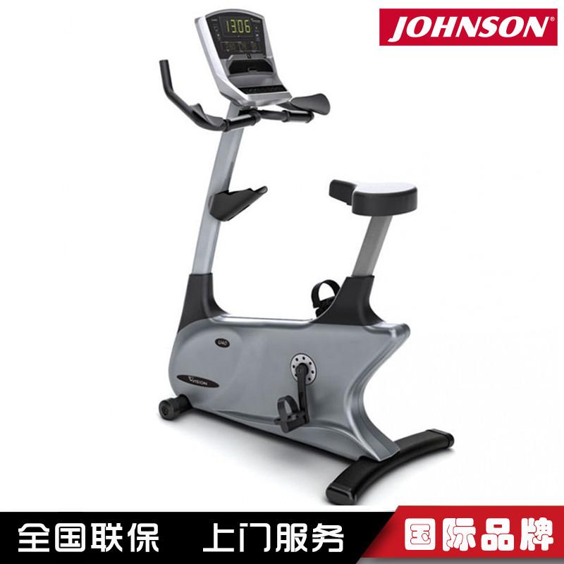 美国乔山VISION U40商用立式单车