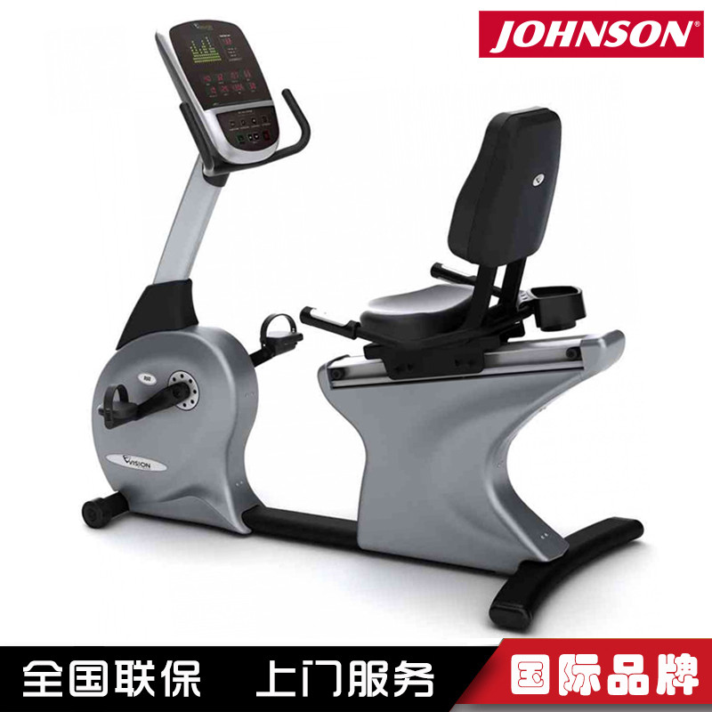 乔山beplay体育ios版车VISION R60自发电卧式车