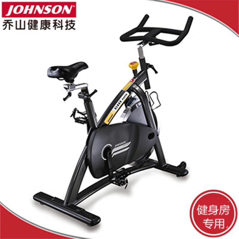 乔山动感单车Classcycle