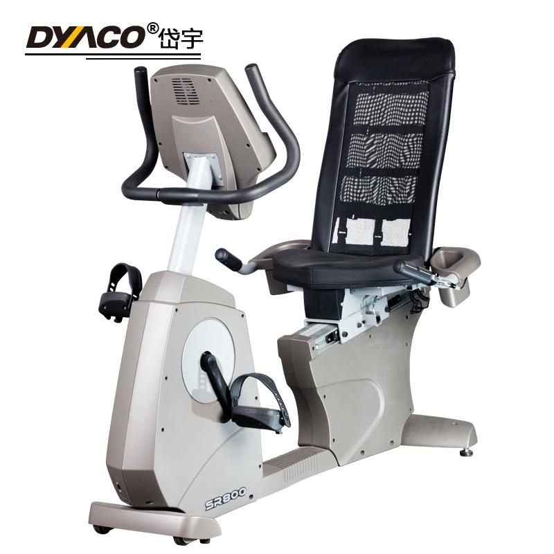 岱宇DYACO 商用卧式beplay体育ios版单车 SR900