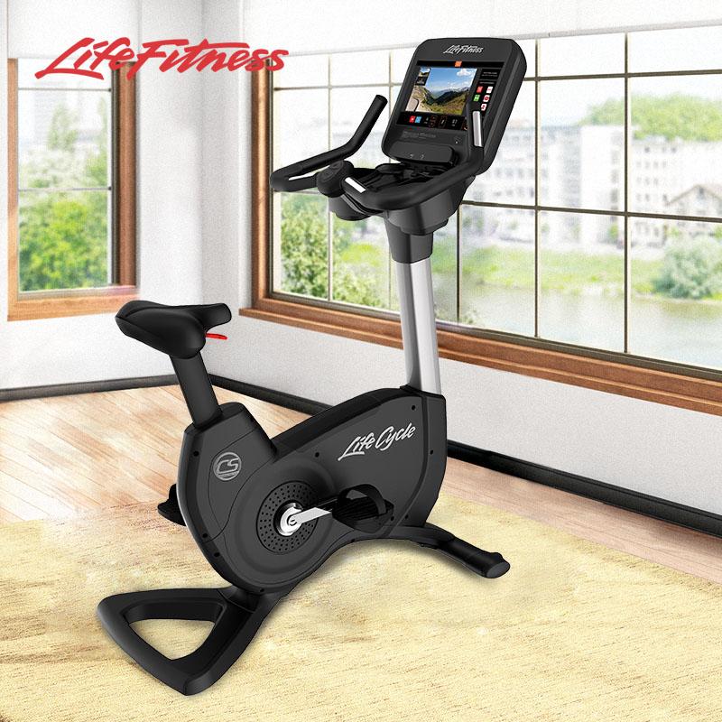 美国Life Fitness/力健PCSCbeplay体育ios版车磁控阻力动感单车