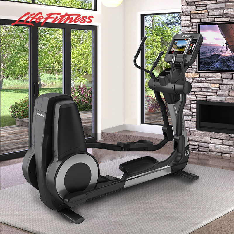 美国Life Fitness/力健PCSX椭圆机
