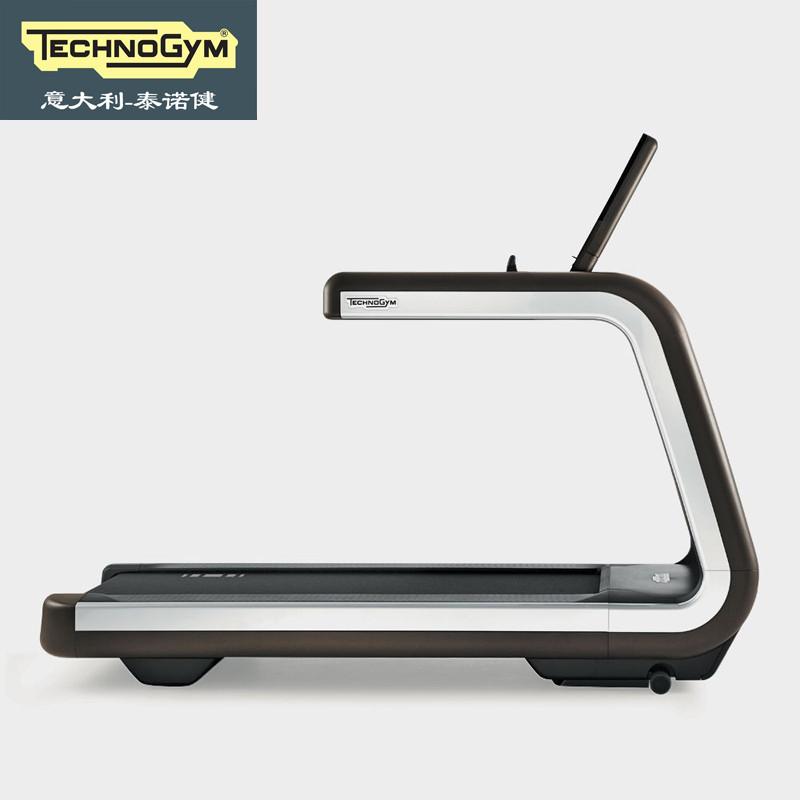 Technogym泰诺健ARTIS RUN豪华家用跑步机