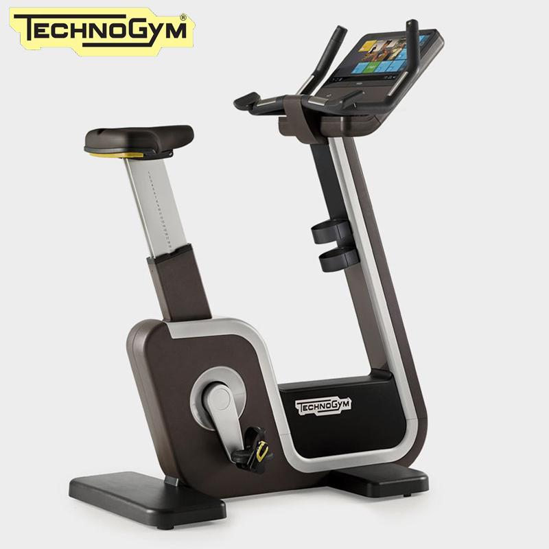 意大利Technogym泰诺健Artis bike自发电静音beplay体育ios版车高档 原装进口